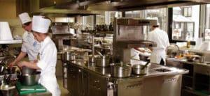 Concours de cuisine pour 200 adolescents sous protection judiciaire