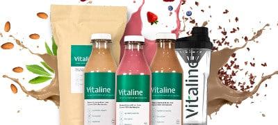 Avis Vitaline - Code promotionnel